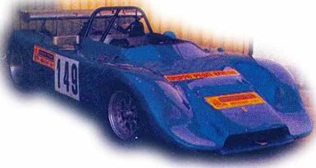 Bandini s.p. 1000 is listed (or ranked) 2 on the list Full List of Bandini Models