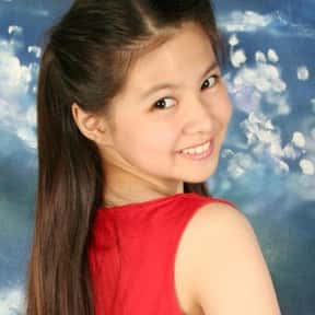 Barbie Forteza is listed (or ranked) 8 on the list Famous People From Philippines