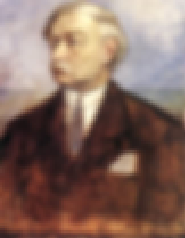 Béla Iványi-Grünwald is listed (or ranked) 8 on the list Famous Naturalism Artists
