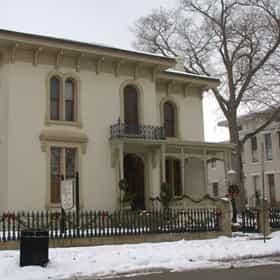 Benninghofen House