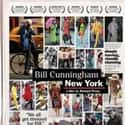 Bill Cunningham New York is listed (or ranked) 3 on the list The Best Documentary Films On Amazon Prime