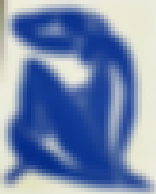 Blue Nude II is listed (or ranked) 2 on the list Collage Art: Famous Works