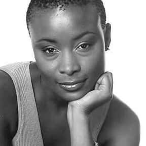 Bonnie Henna is listed (or ranked) 14 on the list Famous Actors from South Africa
