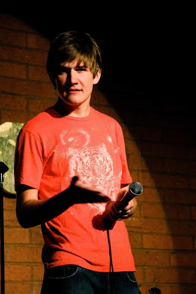 Bo Burnham is listed (or ranked) 1 on the list The Best Satire Bands/Artists