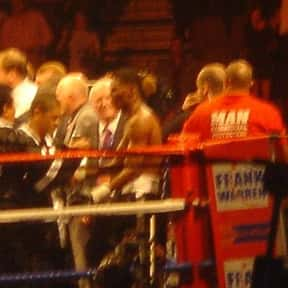 Breidis Prescott is listed (or ranked) 11 on the list Famous Boxers from Colombia
