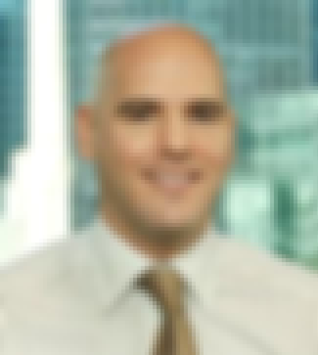 Brian Hirsch is listed (or ranked) 5 on the list The Top KPMG Employees