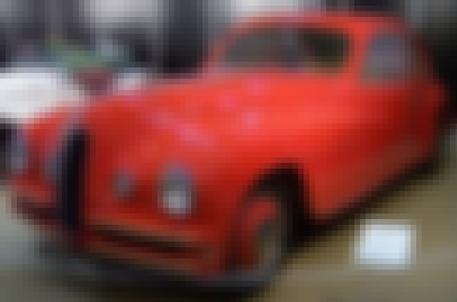 Bristol 401 is listed (or ranked) 8 on the list Full List of Bristol Cars Models