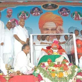 B. Sriramulu is listed (or ranked) 11 on the list List of Famous Karnataka Politicians