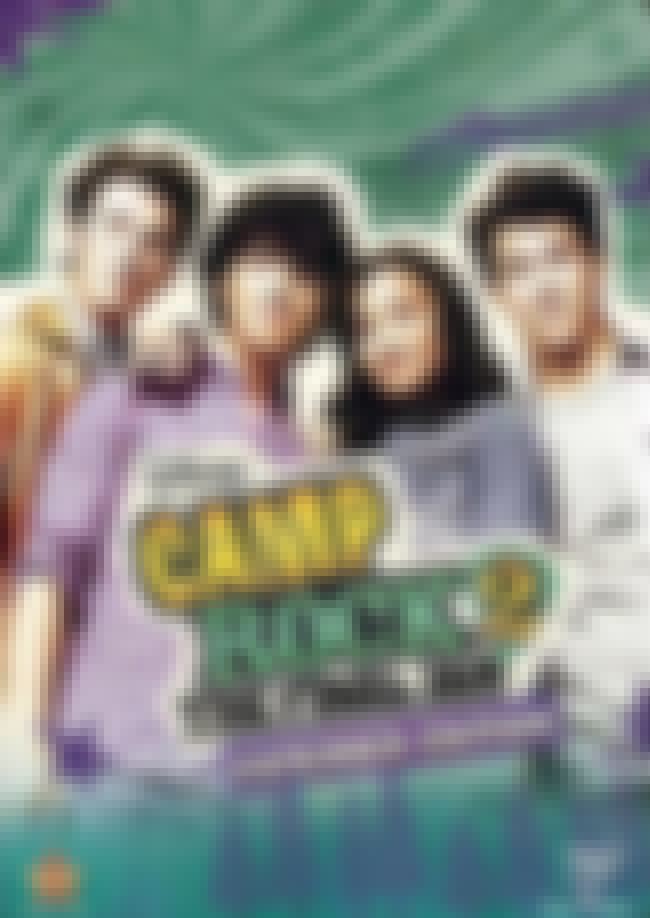 Camp Rock 2: The Final Jam is listed (or ranked) 2 on the list The Worst Movie Endings