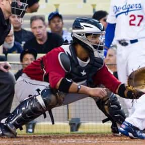 Carlos Corporán is listed (or ranked) 2 on the list Famous Baseball Players from Puerto Rico