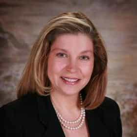 Carol Rushin