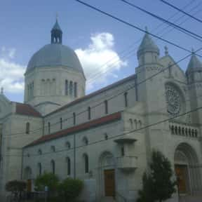 Cathedral of Saint Joseph is listed (or ranked) 22 on the list Famous Romanesque Revival Architecture Buildings