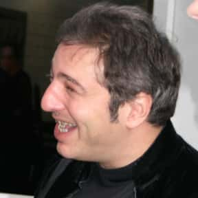Fazıl Say is listed (or ranked) 21 on the list The Best Pianists in the World