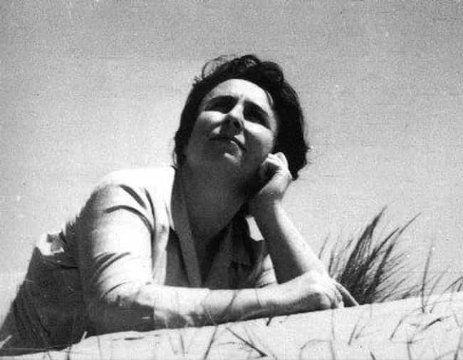 Agustina Bessa-Luís is listed (or ranked) 1 on the list Famous Novelists from Portugal