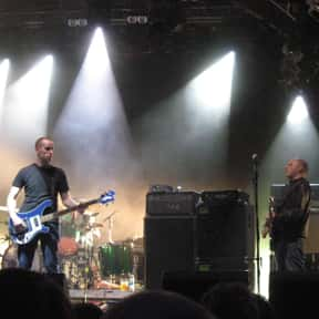 Mogwai is listed (or ranked) 3 on the list The Best Post-rock Bands