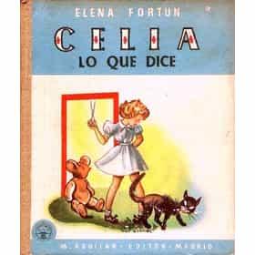 Celia, lo que dice
