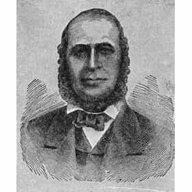 Charles Bennett Ray