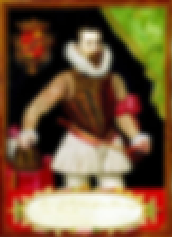 Charles de Ligne, 2nd Prince o... is listed (or ranked) 4 on the list Members of the House Of Arenberg