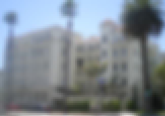 Charmont Apartments is listed (or ranked) 2 on the list List of Famous Santa Monica Buildings & Structures