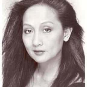 Ching Valdes-Aran is listed (or ranked) 18 on the list Full Cast of Sex And The City: The Movie Actors/Actresses