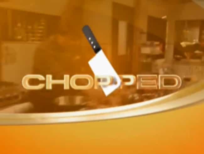 Chopped is listed (or ranked) 4 on the list What to Watch If You Love 'Hell's Kitchen'