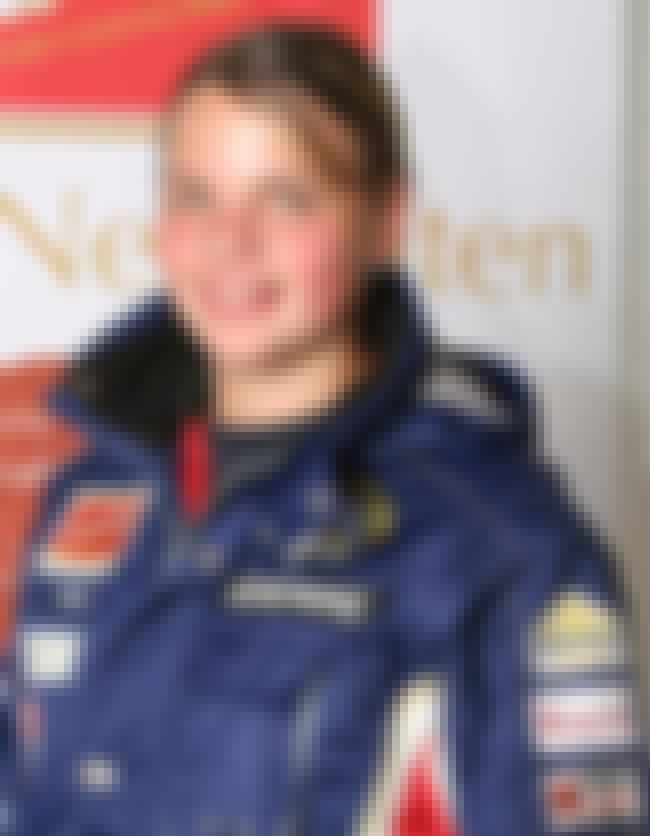 Christa Perathoner is listed (or ranked) 1 on the list Famous Biathletes from Italy
