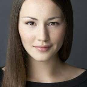 Christina Chong is listed (or ranked) 16 on the list Full Cast of Johnny English Reborn Actors/Actresses
