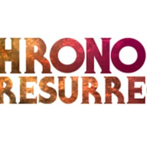 Chrono Resurrection is listed (or ranked) 15 on the list The Best Nintendo 64 RPGs
