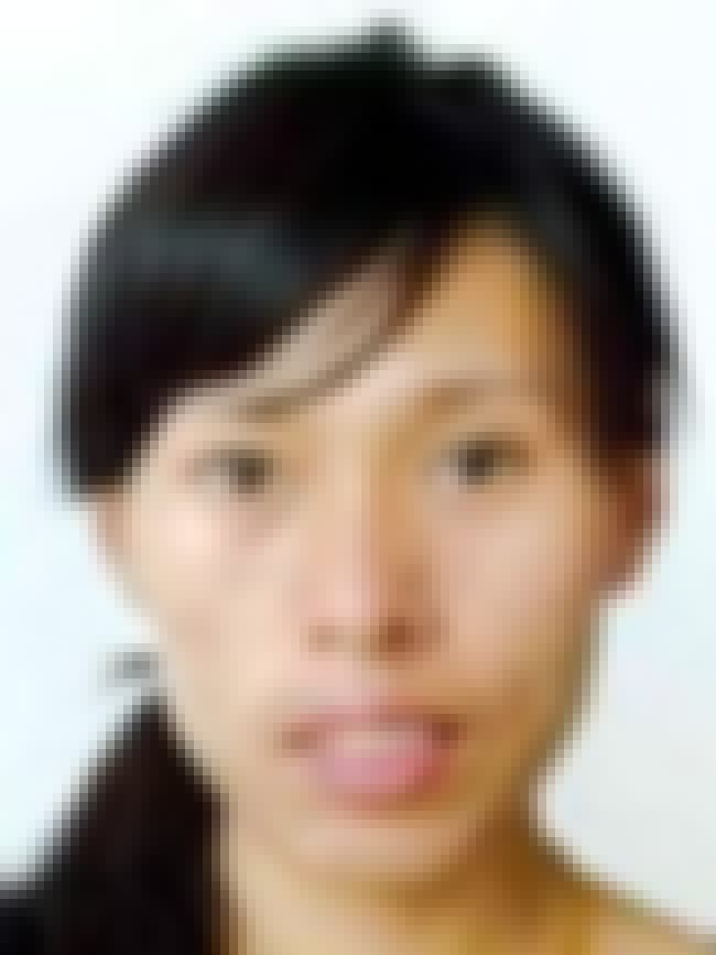 Chunli Wang is listed (or ranked) 3 on the list Famous Biathletes from China