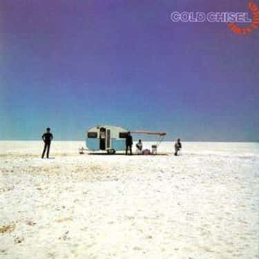 Circus Animals is listed (or ranked) 2 on the list The Best Cold Chisel Albums of All Time