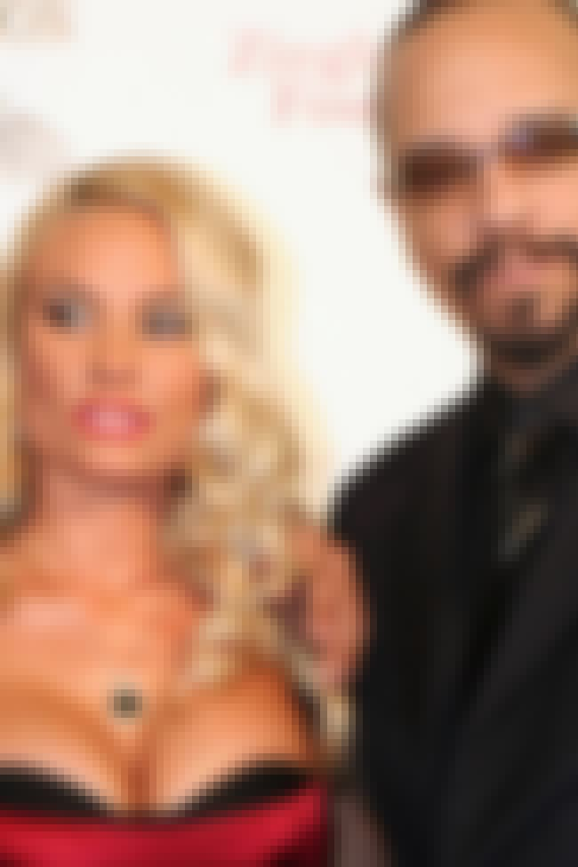 Coco Austin is listed (or ranked) 4 on the list Celebrities Who Claim to Have Had Sex with Ghosts