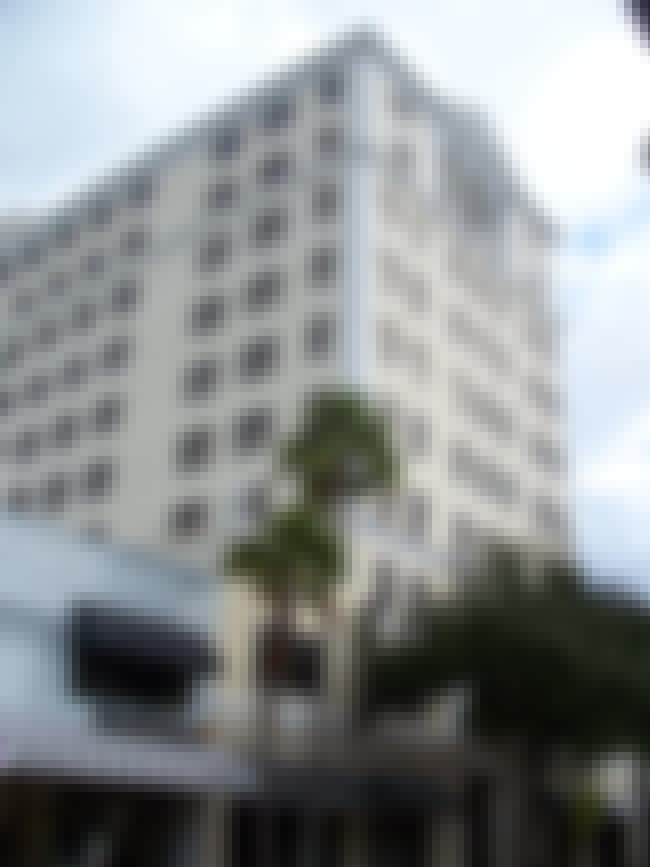 Comeau Building is listed (or ranked) 4 on the list West Palm Beach Architecture: Famous Landmarks and Buildings