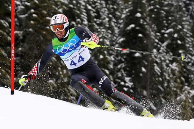Dalibor Samsal is listed (or ranked) 2 on the list Famous Alpine skiers from Croatia