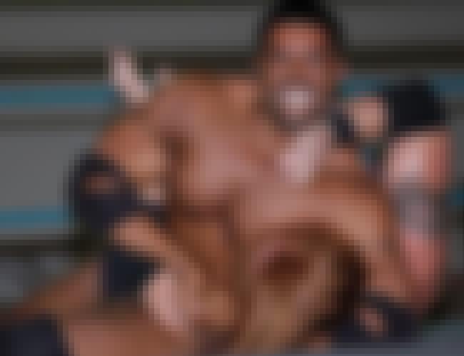 David Otunga is listed (or ranked) 2 on the list WWE NXT Cast List