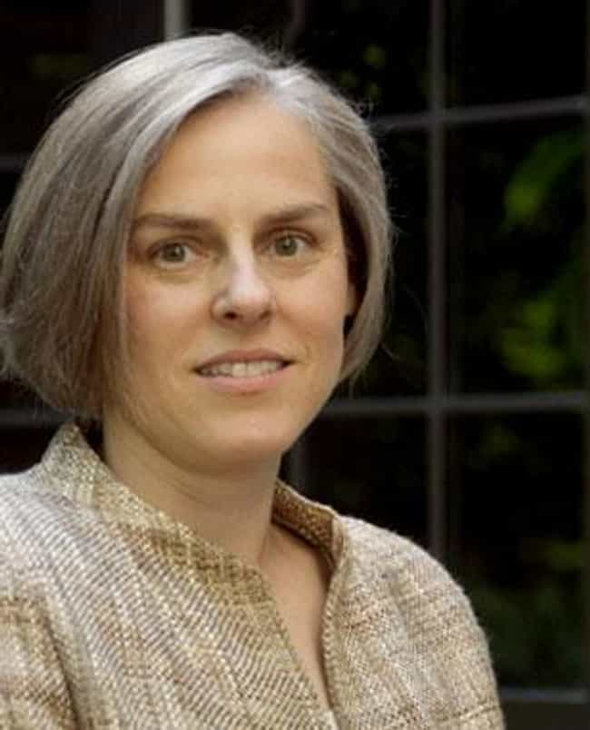 Dawn Johnsen is listed (or ranked) 3 on the list Famous Female University Professors
