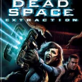 Dead Space: Extraction is listed (or ranked) 17 on the list The Best PS3 Survival Horror Games