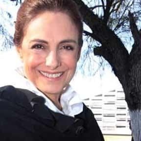 Diana Bracho is listed (or ranked) 10 on the list TV Actors from Mexico City
