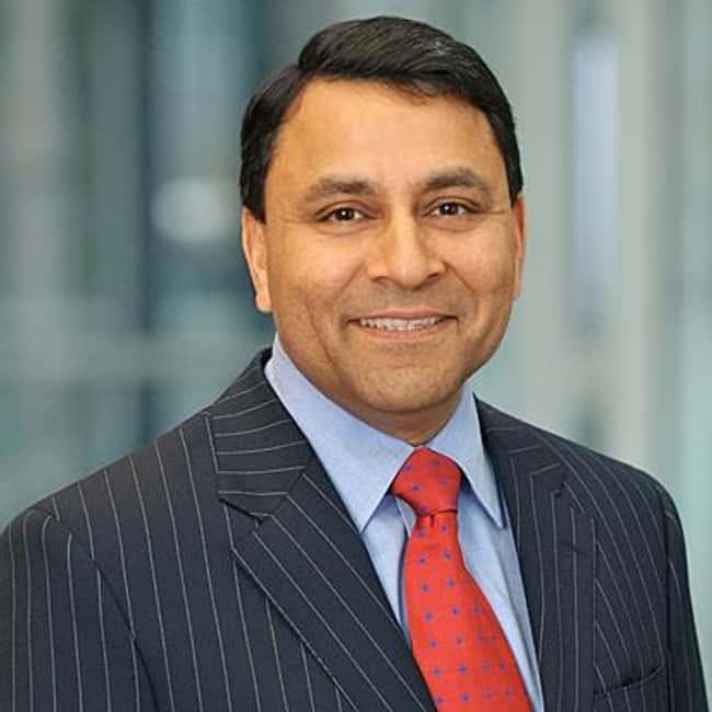 Dinesh Paliwal- IIT Roorkee Notable Alumni