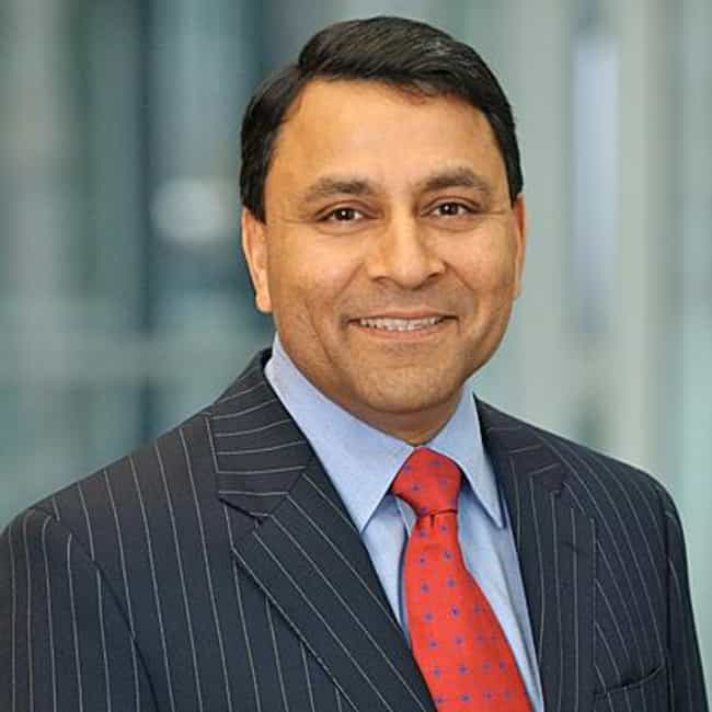 Dinesh Paliwal is listed (or ranked) 1 on the list Famous Male Professional Engineers