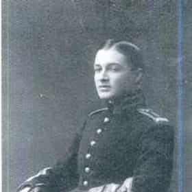 Dmitri Yakovlevich Malama