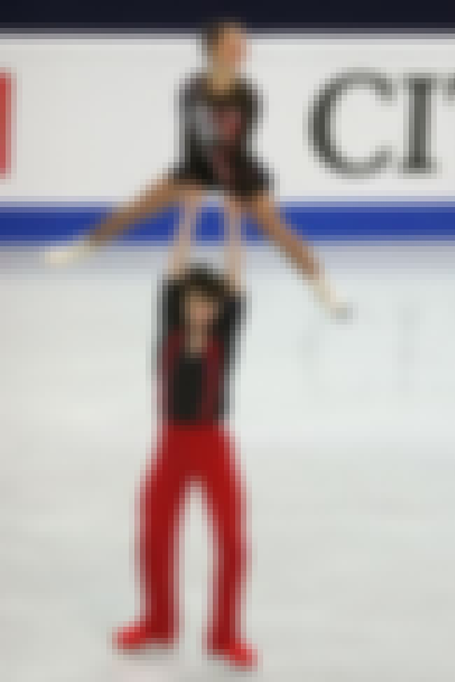 Dmitri Zobnin is listed (or ranked) 5 on the list Famous Figure Skaters from Russia
