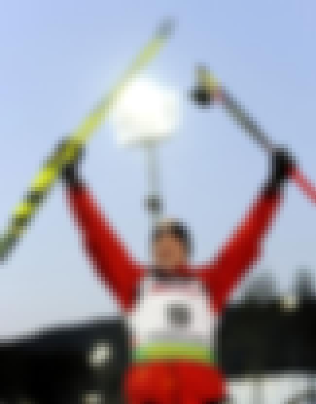 Dominik Landertinger is listed (or ranked) 1 on the list List of Famous Biathletes