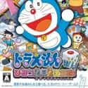 Doraemon Wii is listed (or ranked) 18 on the list 8ing/Raizing Games List