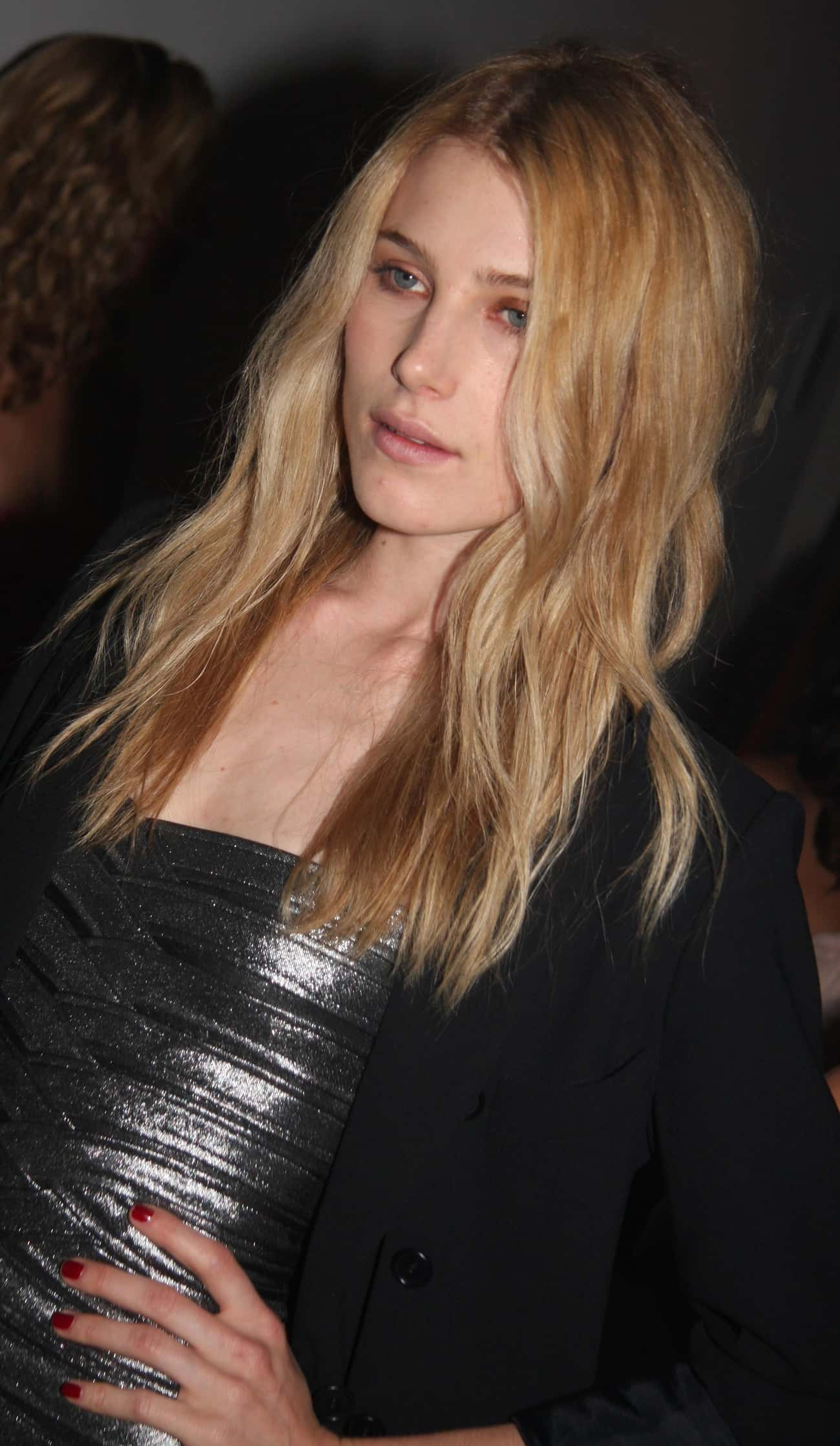 Dree Hemingway is listed (or ranked) 4 on the list Members of the Hemingway Family