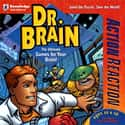 Dr. Brain: Action Reaction is listed (or ranked) 1 on the list Knowledge Adventure Games List