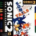 Sonic the Hedgehog 2 is listed (or ranked) 39 on the list The Greatest Classic Video Game Theme Songs Ever