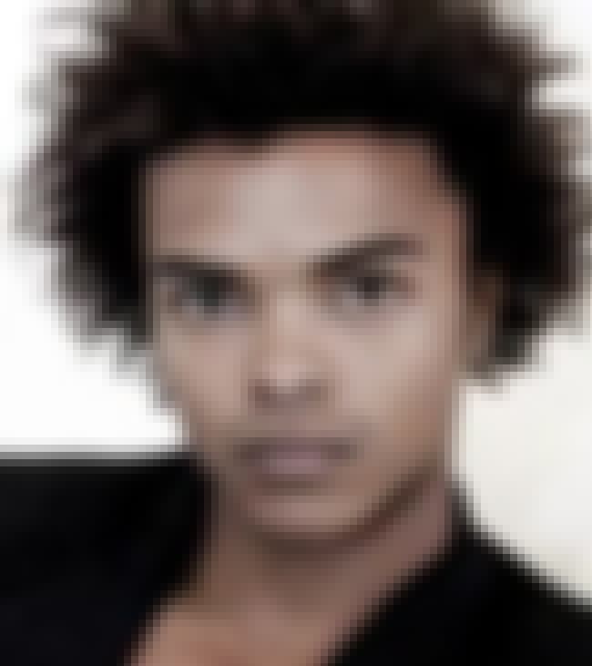 Eka Darville is listed (or ranked) 4 on the list Power Rangers: RPM Cast List