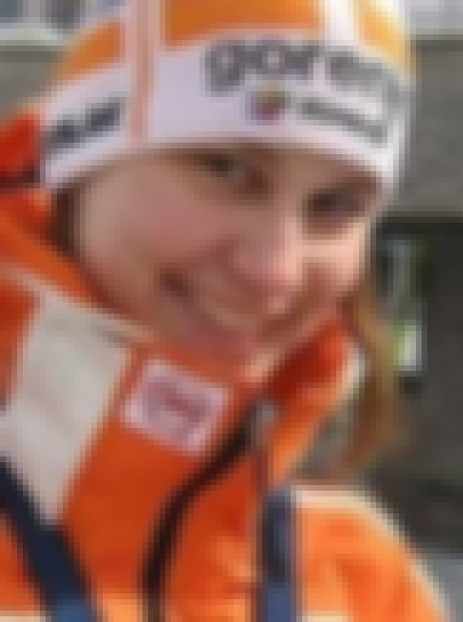 Eva Logar is listed (or ranked) 3 on the list Famous Ski jumpers from Slovenia