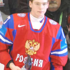 Evgeny Kuznetsov is listed (or ranked) 18 on the list The Best Current NHL Players