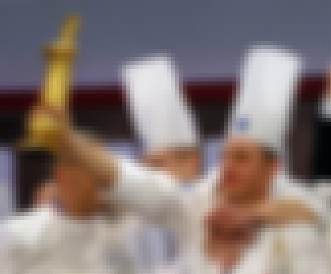 Fabrice Desvignes is listed (or ranked) 5 on the list Famous Chefs from France